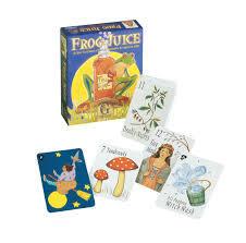 4012: Frog Juice