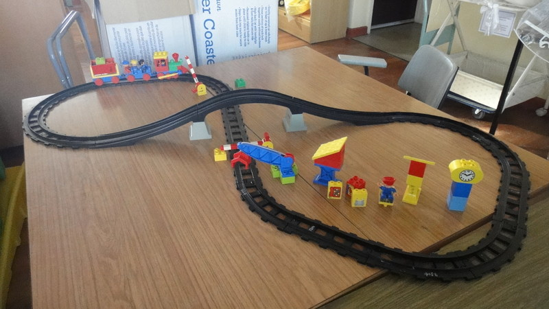 4088: Duplo Train Set