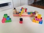 4348: Cargo Ship