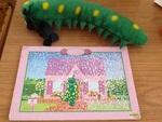 4367: Dorothy the Dinosaur Activity Set