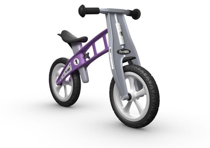 4741: FirstBike Purple