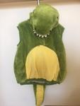 165: Crocodile Costume