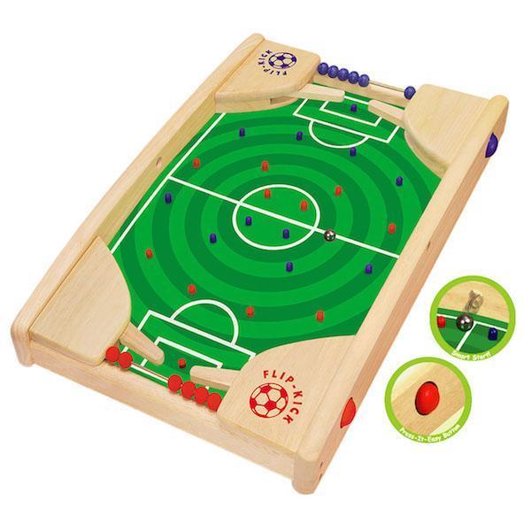 287: Flip Kick Deluxe Soccer