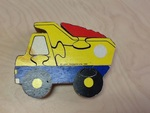 433: Dump Truck Puzzle