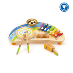 452: Mighty Mini Band Mega-Board