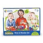 453: Wow & Wonder Science Set