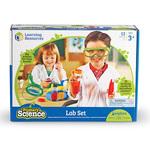 464: Lab Set