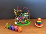 1430: Toddler Engagement Set 40