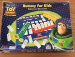 1436: Toy Story Rummy For Kids