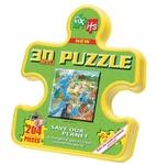 1725: 3D Puzzle