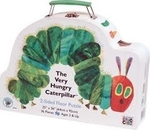 1875: The Very Hungry Caterpillar 2 Sided Floor Puzzle