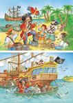 1470: Pirate Pals Puzzle