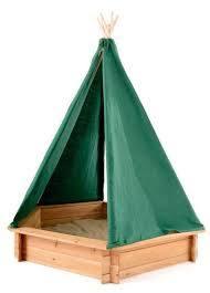 1617: Green Teepee