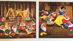 1403: Snow White and the Seven Dwarfs Puzzles