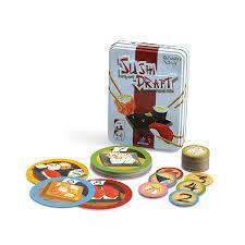 1505: Sushi Draft