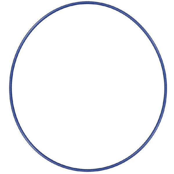 4158: Hula Hoop Blue