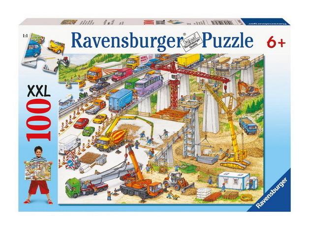 4125: Construction Puzzle