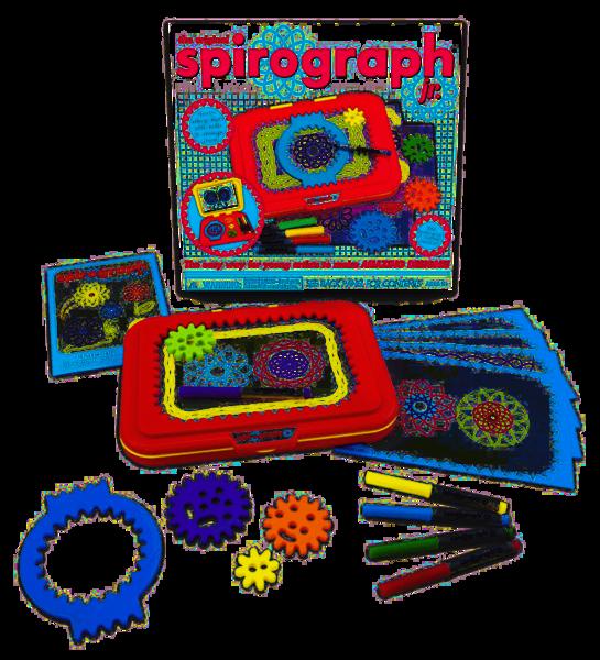 4165: Spirogrph Jr.