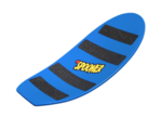 4191: Pro Balance Spooner Board