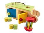 4184: Baby Activity Box