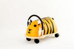 21: Tiger Small Wheely Bug