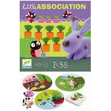 1162: Little Association