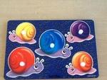 1183: Snail Puzzle