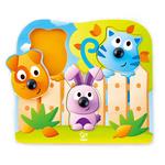1110: Big Nose Pets Puzzle