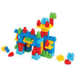 1293: Mega Bloks First Builders Tub