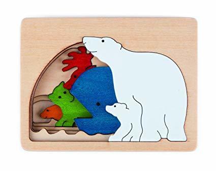1247: Polar Puzzle