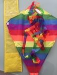 1184: Rainbow Kite