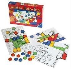 1068: Junior Colorino Game