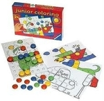 1068: Junior Colorino Game