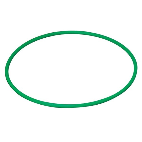 959: Hula Hoop Green