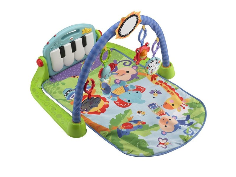 1077: Baby Play Gym