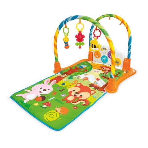 1078: My Little Grow Play Gym