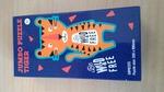 4129: Jumbo Tiger Puzzle