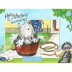 929: Hairy Maclary Bath time puzzle