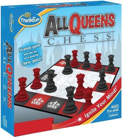 2649: All Queens Chess