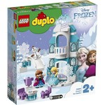 2628: Duplo Frozen Ice Castle