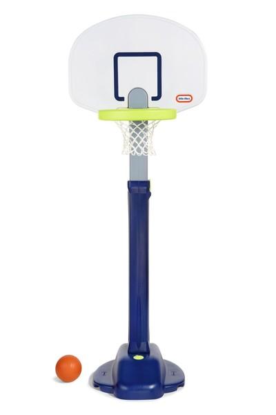 2697: Adjustable Basketball Ring