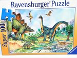 2693: Land of Dinosaurs Puzzle