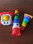 2733: Classic toys set 3