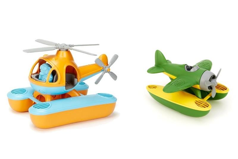 2674: Water Aircraft