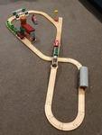 968: Train Set