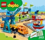 2612: Cargo Train Duplo