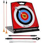 2654: Soft Archery