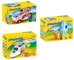2659: Playmobil Flight Set
