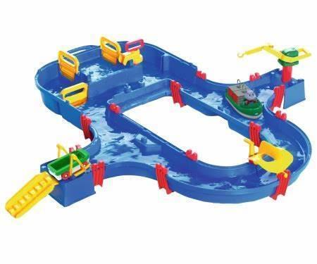2704: Aquaplay Super Set