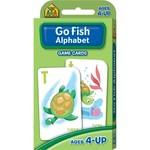 2886: Go Fish Alphabet Game